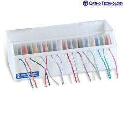 Ortho Technology Power Chain Dispenser #OT-PCD
