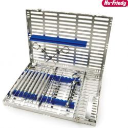 Hu-Friedy Cassette for Composite/Crown Prep procedures