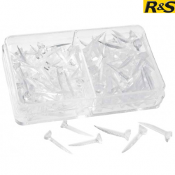 R&S Light-conductive interdental wedges (200pieces/box)