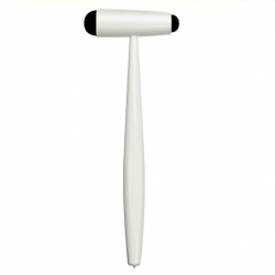 Luxamed Easy-Clean Reflex Hammer, Trömner (230mm, 245g) Large