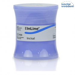 Ivolcar IPS InLine Incisal 100G