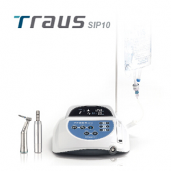Saeshin Traus SIP10 Surgical Micromotor and Handpiece