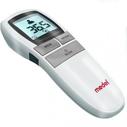 Medel NO CONTACT Forehead Thermometer