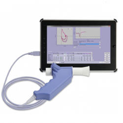 Easy on-PC Spirometer