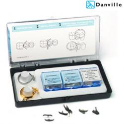 Danville Mega Ring Trial Kit #91474