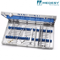Medesy Micro Surgery Kit  #1950/Kit