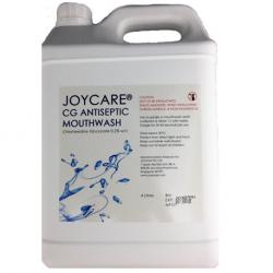 Joycare Antiseptic Chlorhexidine Mouth Wash(0.2%w/v), 4L