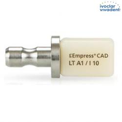 Ivoclar IPS Empress CAD Cerec/InLab Low Translucency BL1/2/3 I10/5