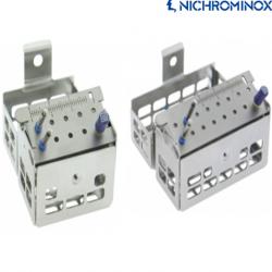 Nichrominox Endo Cassette Plus Including Box with Endometer