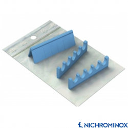 Nichrominox Silicone Refill for Flexi Clip or Ergo Clip Tray/Cassette