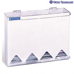 Ortho Technology Elastics Dispenser Box Style #OT-OEDS
