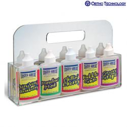 Ortho Technology Alginate Flavoring agent 2 fl oz per bottle