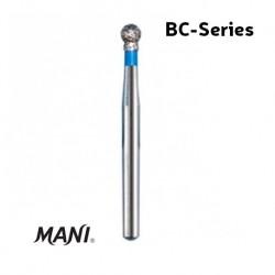 Mani Diamond Bur (5pcs/pack)- BC Series