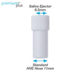 Premium Plus Adaptors for Hi-Vac 1pc/pack