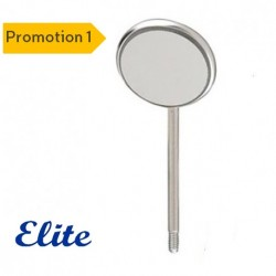 Elite Mouth Mirrors Plane # 5 (12 pcs/box)