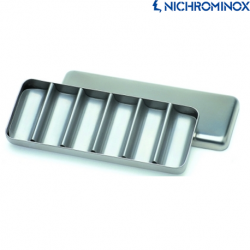 Nichrominox Stainless steel Endomodule box