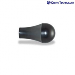 Ortho Technology Round End-Optional Item For Screw Driver Body #RCX-2545