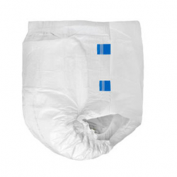 Adult Diapers - Night (10pcs/pack, 12packs/carton)