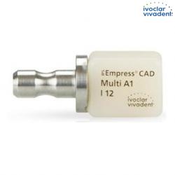Ivoclar IPS Empress CAD Cerec/InLab MU Low Translucency A/B L12/5