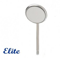 Elite Mouth Mirrors Plane # 5 (12 pcs/box)