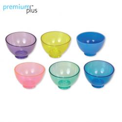Premium Plus Mixing Bowls - Flexible Medium 1pc/pack #7470
