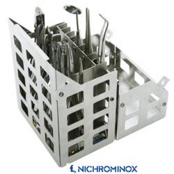Nichrominox Orthodontic Cassette