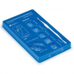 Kerr Hawe Transparent Cervical Matrices #850 S (Packs of 150)