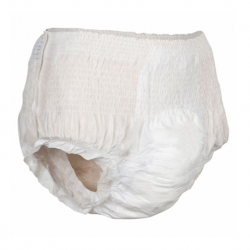Adult Diapers Pull-up 10pcs/pack (Size: Medium)
