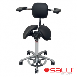 Salli Expert Pro Max-The Ergonomically Designed Saddle Chair