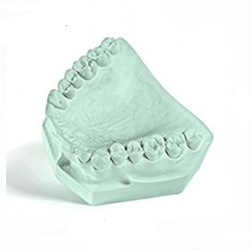 Dental Stone (Type III) 25 Kg (Green Stone)