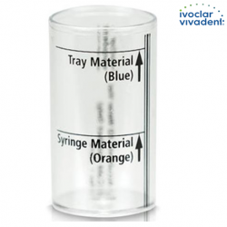 Ivoclar Accudent XD Water Measuring Vial #ACCU 679888