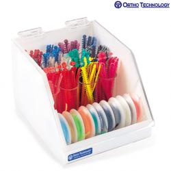 Ortho Technology Combo Elastomeric Dispenser #OT-CDW