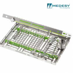 Medesy Amalgam Advanced Kit #1675/1