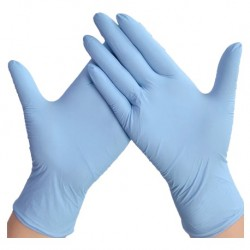 Labskins Nitrile Examination Gloves Powder-Free,Per Carton