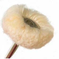 Stoddard Miniature Cotton Buff 10 pcs per pkt