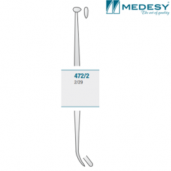 Medesy Filling Instrument 2/29 #472/2