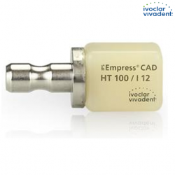 Ivoclar IPS Empress CAD Cerec/InLab High Translucency 112