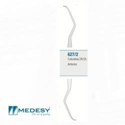 Medesy Curette Columbia 2R/2L (#627/2)