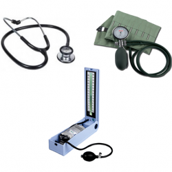 Premium Blood pressure set