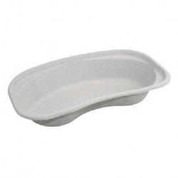 Disposable Kidney Dish, 10 inch (10pcs/pack)