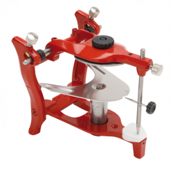 Semi Ajustable Anatomic Articulator