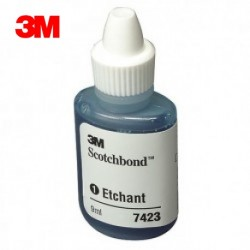 3M Scotchbond Etchant, 9ml  #7423