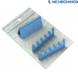 Nichrominox Silicone Refill for Easy Tray Ortho/Cassette