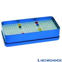 Nichrominox Endo Eco Aluminium box