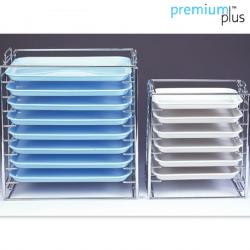 Premium Plus Instrument Tray Racks