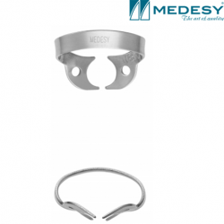 Medesy Rubber Dam Clamp #5595 For General Molars
