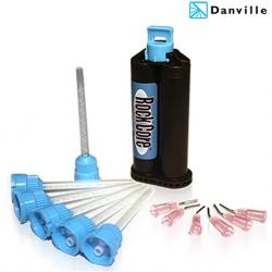 Danville Rock Core 25 ml Flowable Dispenser Gun 25 ml #90130