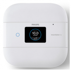 Philips Respironics DreamStation Go Auto Travel CPAP Machine