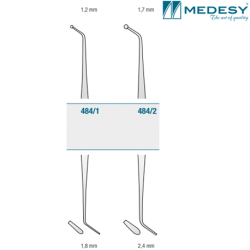 Medesy Composite Instrument Bp #484