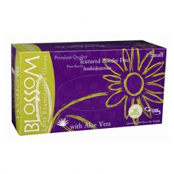 IronSkin Nitrile Gloves Powder-Free 4gm (10Boxes/Carton, 100pcs/box), Medium